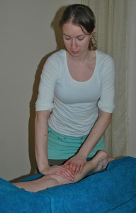 mobile massage bristol