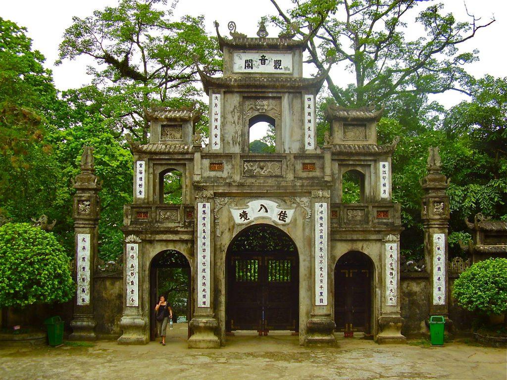 Perfume Pagoda, Vietnam
