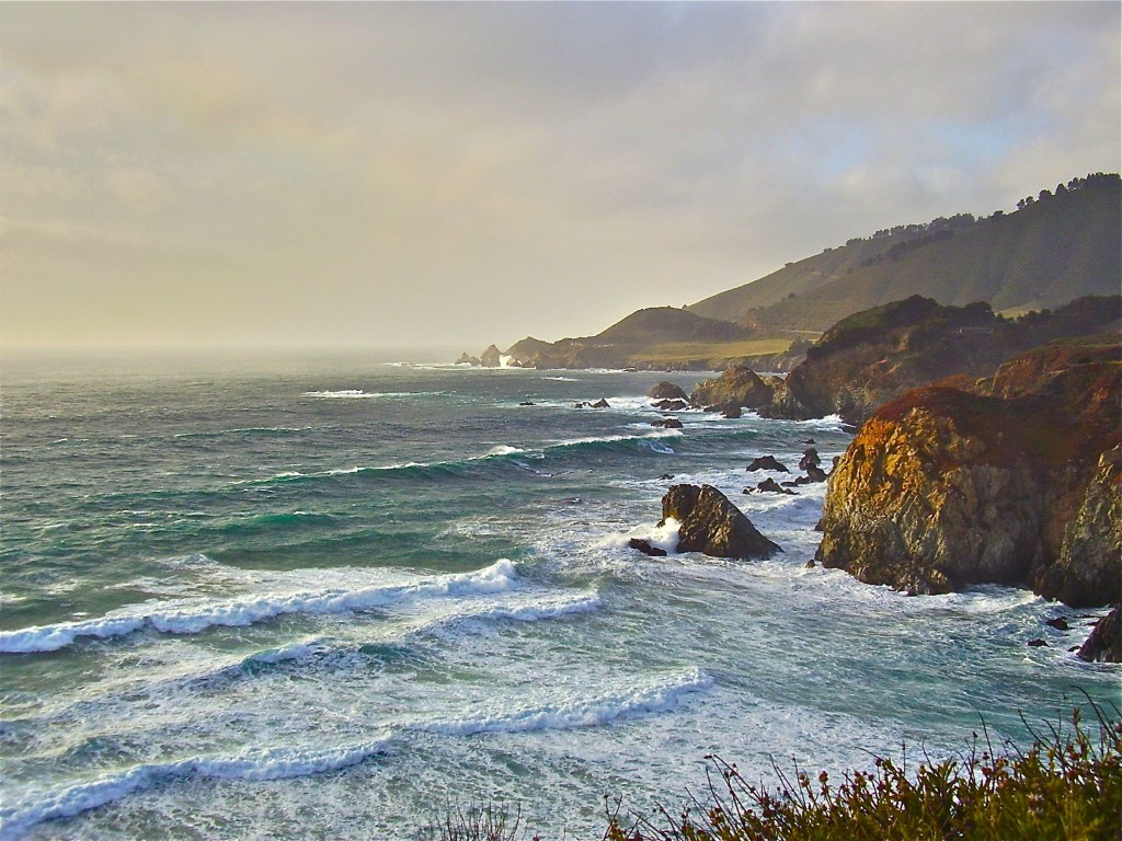 Big Sur, California